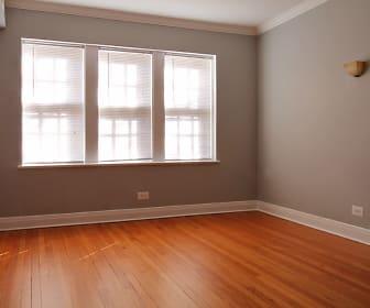 922 Ontario Apartments, Oak Park, IL