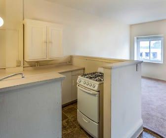 Kitchen, Prior Properties
