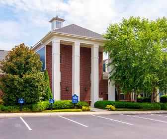 Pillars at Great Bridge, Crestwood Middle School, Chesapeake, VA