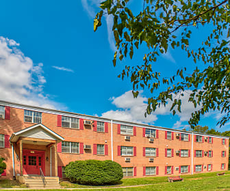 Covered Bridge Apartments, East Rockhill, PA