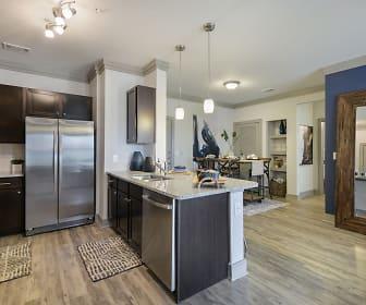 Kitchen, Cortland Spring Plaza