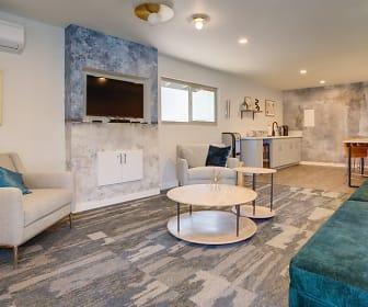Living Room, Renew Park Viva