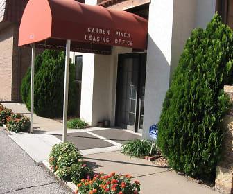 Garden Pines Apartments, Cedar Lakes Village, Wichita, KS