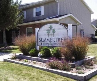 Summertree Rental Residences, Colfax, IL