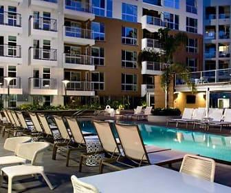 Avalon West Hollywood, Fairfax District, Los Angeles, CA