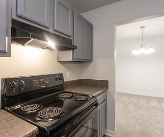 High Pointe Apartments, Homewood, AL