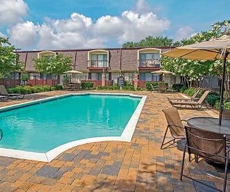 Pool, Garden Lane