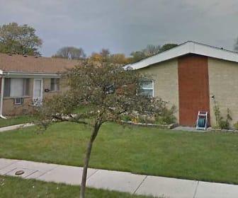Division Falls Apartments, Villa Park, IL