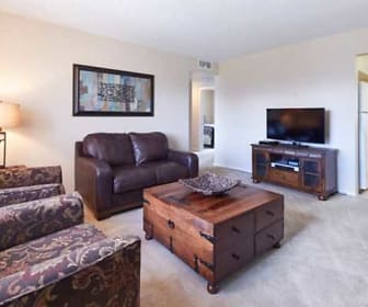 Living Room, Eagles Nest