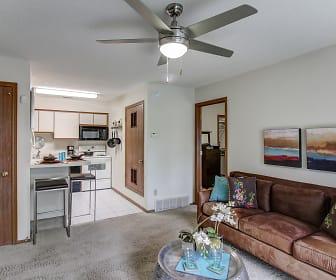 Living Room, LionsHead