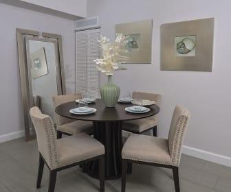 Dining Room, MiLa