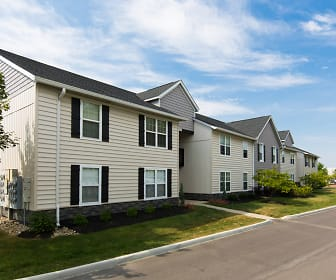 Hilliard Station Apartments, Hilliard, OH