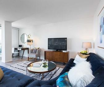 Panomar Apartments, Hawthorne, Oakland, CA