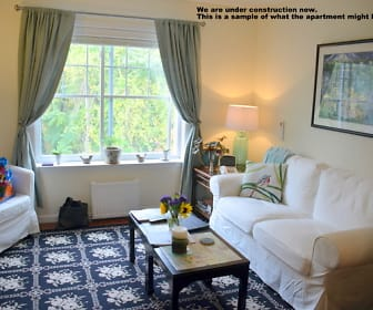 Lavender Field Apartments, Hartford, CT