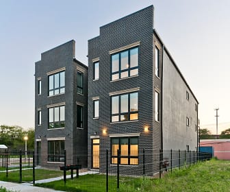 3932 S. Indiana Ave., Grand Boulevard, Chicago, IL