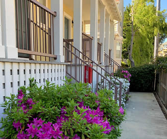 Westmont Place Townhomes, Brookdale, CA