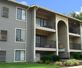 Tuckahoe Creek Apartment Homes - Richmond, VA, Tuckahoe Creek