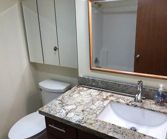 Bathroom, 316 F St SE