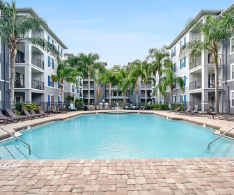 University LinQ - Per Bed Lease, Tampa, FL