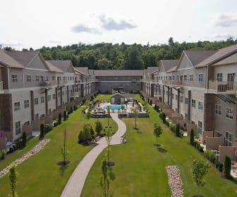 Park Place at Wilton, Saratoga Springs, NY
