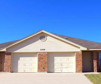 2324 Wildewood Dr. Unit B, 76548, TX