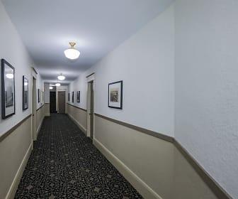 Dayton Villas Apartments, Summit Hill, Saint Paul, MN