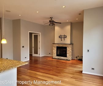 1727 N Western Ave Unit 2, West Town, Chicago, IL