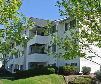 Farr Court Apartments, Dishman, Spokane Valley, WA