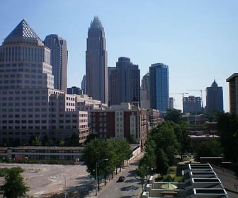 515 N Church Street Unit 100, Downtown Charlotte, NC