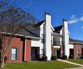 Building, Ridgeland Place