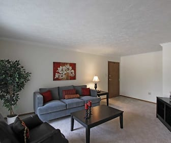 Laurelwood Apartments and Townhomes, Callery, PA