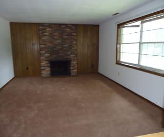 Living Room, 950-960 Northwood Drive