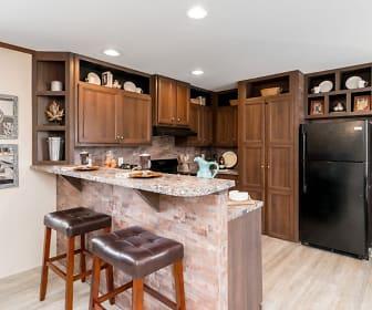 Kitchen, 10 Swan Lake Ave