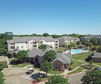 Signature Park Apartment Homes, Bryan, TX