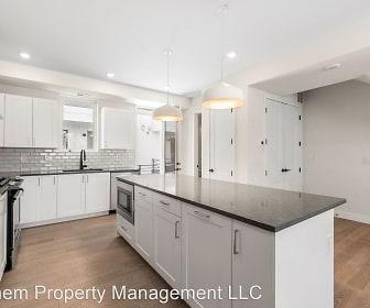 Kitchen, 2853 West 23rd Avenue Unit #3