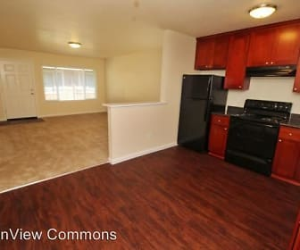TownView Commons, 95620, CA