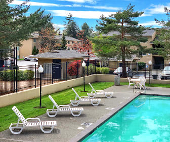 Sandpiper Apartments, SeaTac, WA