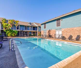 Woodbury Place Apartments, Bay Area, Corpus Christi, TX