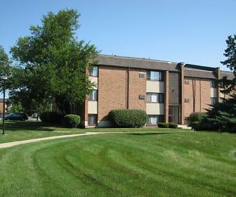 Larkin Village, Fairmont, IL