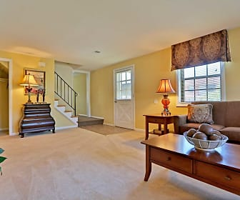 Chapel Valley Townhomes, Nottingham, MD