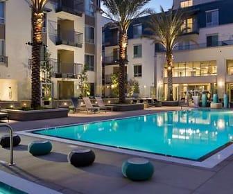 Pool, Avalon Huntington Beach