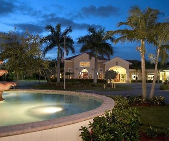 The Lakes At College Pointe, Cypress Lake, FL