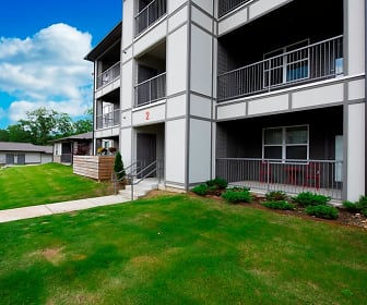 Landmark Apartments, Little Rock, AR