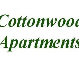 Cottonwood Apartments, Jacksonville, AL