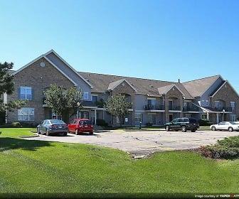 Gateway Commons, Gateway, Sun Prairie, WI