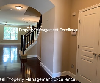1219 Seattle Slew Lane, Cary, NC