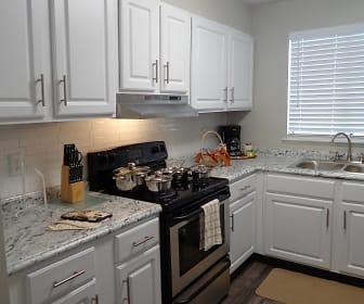 Kitchen, Gleneagle