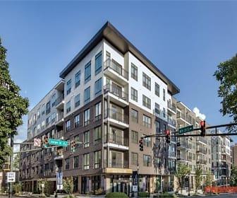 Building, Broadstone Midtown