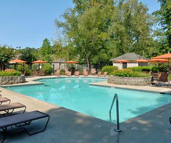 Pool, Weatherly Walk