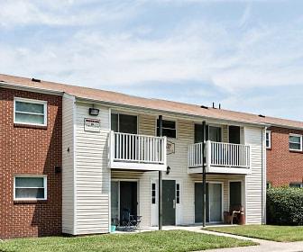 Spring Creek Apartments, Norfolk, VA